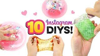 Virale Instagram TRENDS im LIVE Test!!! Plastik-Luftblasen, Seife zerschneiden + Floral Foam!