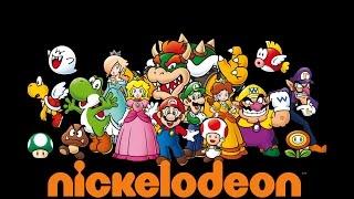 Nintendo Cartoon Kommt zu Nickelodeon? Adventure Time-Produzent Spricht