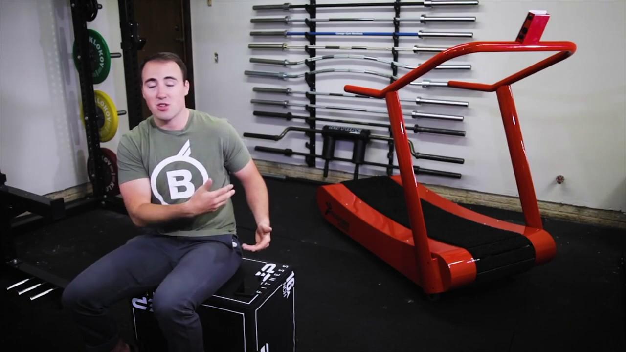 Garage gym reviews reviews tom brady s custom turf treadmill