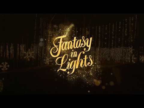 Fantasy In Lights 2019 At Callaway Resort & Gardens