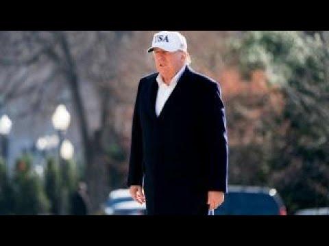 Trump keeps Iran nuclear deal intact