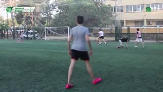 Moğollar FK - Gryffindor / İZMİR / iddaa Rakipbul Ligi 2016 Açılış Sezonu