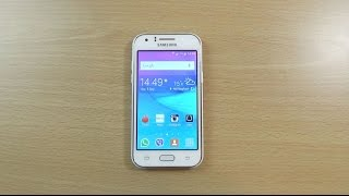 Samsung Galaxy J1 - Why it Sucks