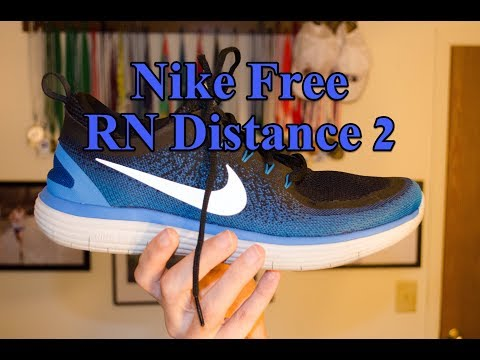nike free distance 2 donna