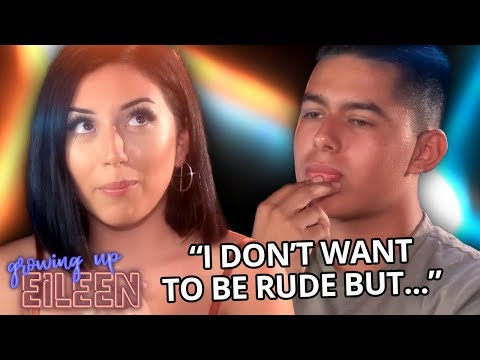 Armando Spills About Ana  Growing Up Eileen