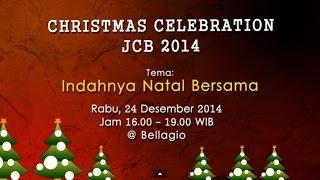 Newsflash JCB-Bellagio 7 Desember 2014