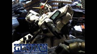 Mobile Suit Gundam: Lost War Chronicles 機動戦士ガンダム戦記 - Battle on the Earth