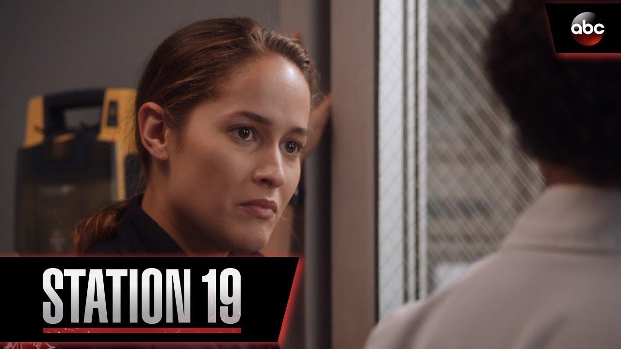 Download Season 2 Episode 2 Ending - Station 19