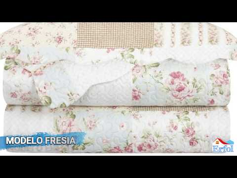 Colcha Cama Casal Camesa Evolution - Erfol Cama Mesa Banho