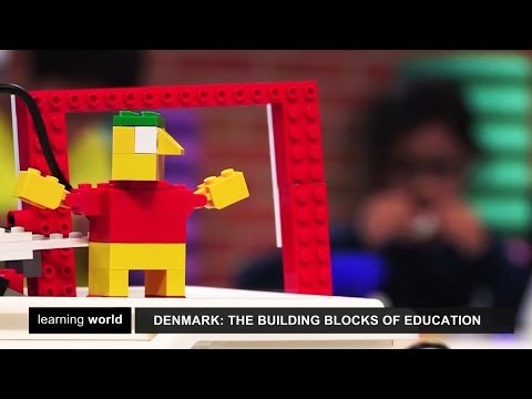 Denmark: Learning with LEGO (Learning World S4E13, 1/3)