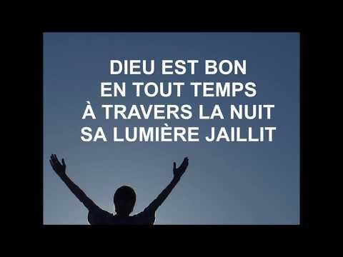 DIEU EST BON - Stéphane Quéry