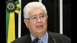 Roberto Requião avalia desempenho de autoridades responsáveis pela Lava Jato