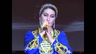 Тамара Адамова - Безаман ц1е (tamara adamova)
