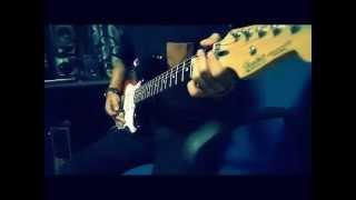 Wanns Ahmad Terus Mencintaimu - Man Kidal Instrumental Cover by Yus