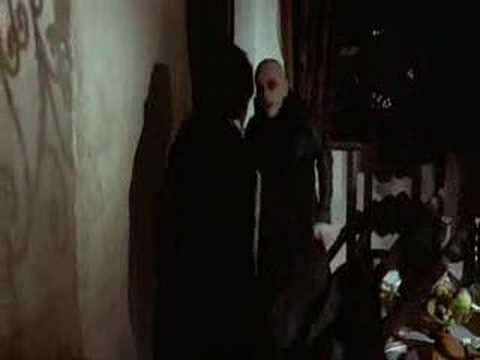 Nosferatu (1979) - A weird latinamerican romantic parody