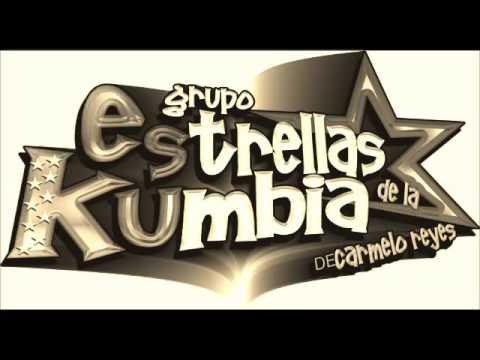 estrellas de la kumbia cumbias romanticas mix 2. 2014