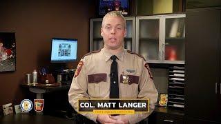 Colonel Matt Langer: Join the Minnesota State Patrol