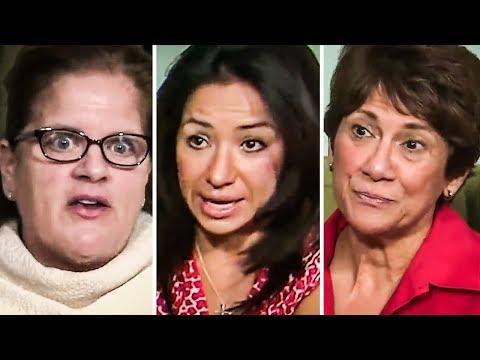 "Watch Republican Women Defend Kavanaugh – ""All High School Boys Are Rapists!"""
