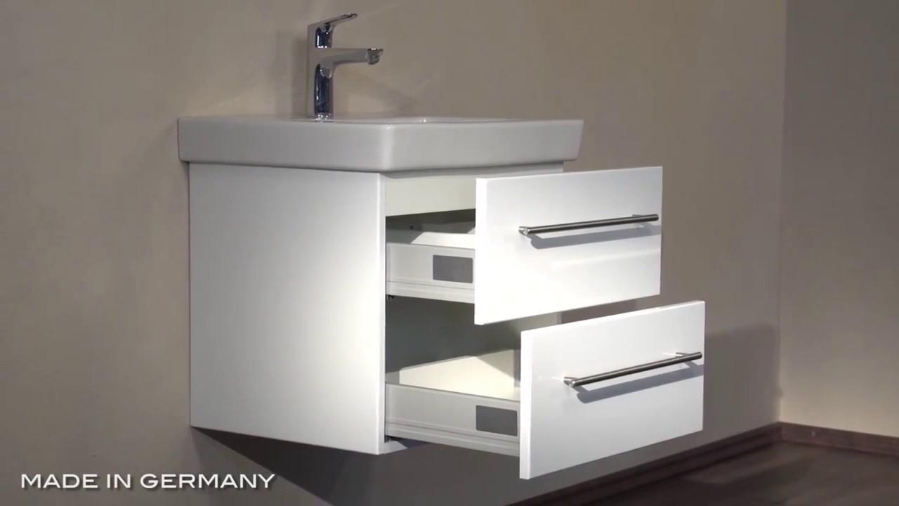 unterschrank subway 2 0 wei youtube. Black Bedroom Furniture Sets. Home Design Ideas