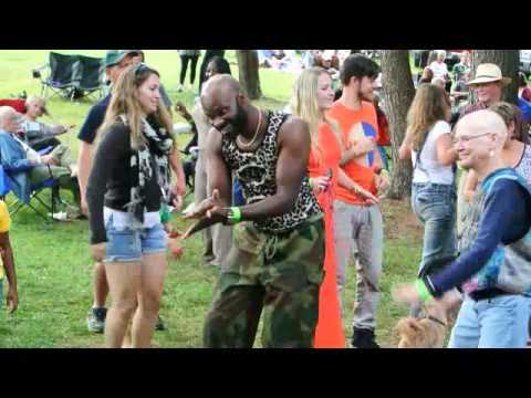 S  African Festival 2014