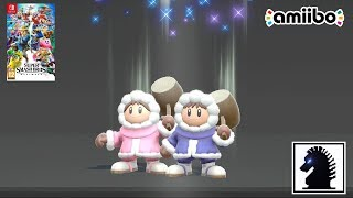 NS Amiibo - Super Smash Bros. Ultimate - #68: Ice Climbers