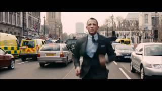 007: Координаты «Скайфолл» - Тизер (Eng) 1080p