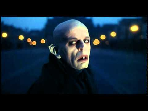 Johannes Heil - Das Trunkene Lied & Nosferatu - Phantom of Night