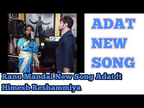 ranu-mandal-adat-new-song-ft-himesh-reshammiya