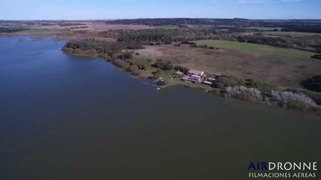 Laguna de los padres - Mar del Plata -