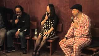 吾妻ひでお・西原理恵子 『実録!あるこーる白書』出版記念イベント(2) 西原理恵子 検索動画 8