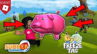 [EVENT ENDED!] How to get GURT | Roblox FREEZE TAGS