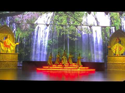 Bollywood Park Dubai Events Show – Bollywood Dubai Parks Entertainment – Dance Show Bollywood Park