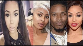 Turquoise Mami BLASTS Fetty Wap For Being A Deadbeat Dad+Masika & Alexis Skyy get in to it again 🙄