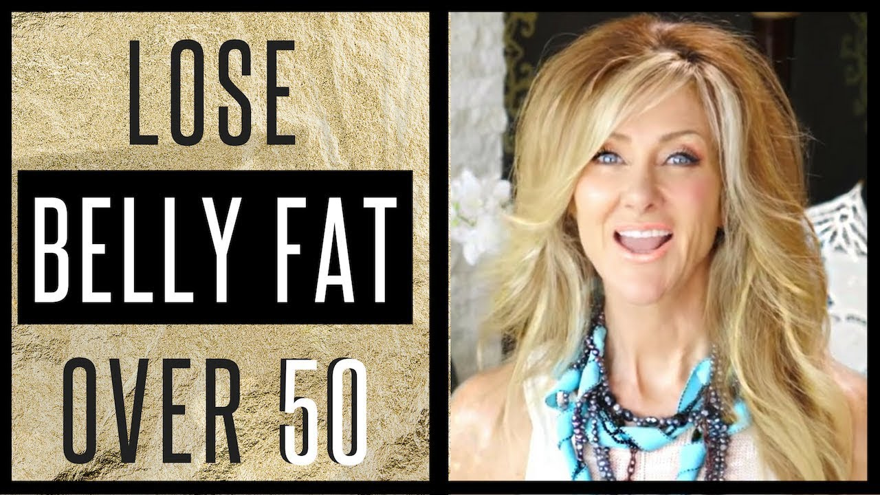 How To Lose Belly Fat Is Menopause Really To Blame Over 50
