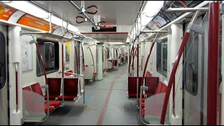 MTA Plans New Train Cars