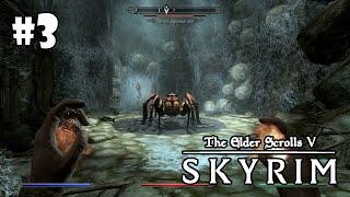 The Elder Scrolls V: Skyrim прохождение игры - Часть 3: Золотой коготь