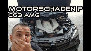 MOTORSCHADEN AN MEINEM AMG ?!