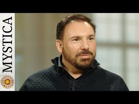 Roman Christian Hafner: Geld und Spiritualität (MYSTICA.TV)