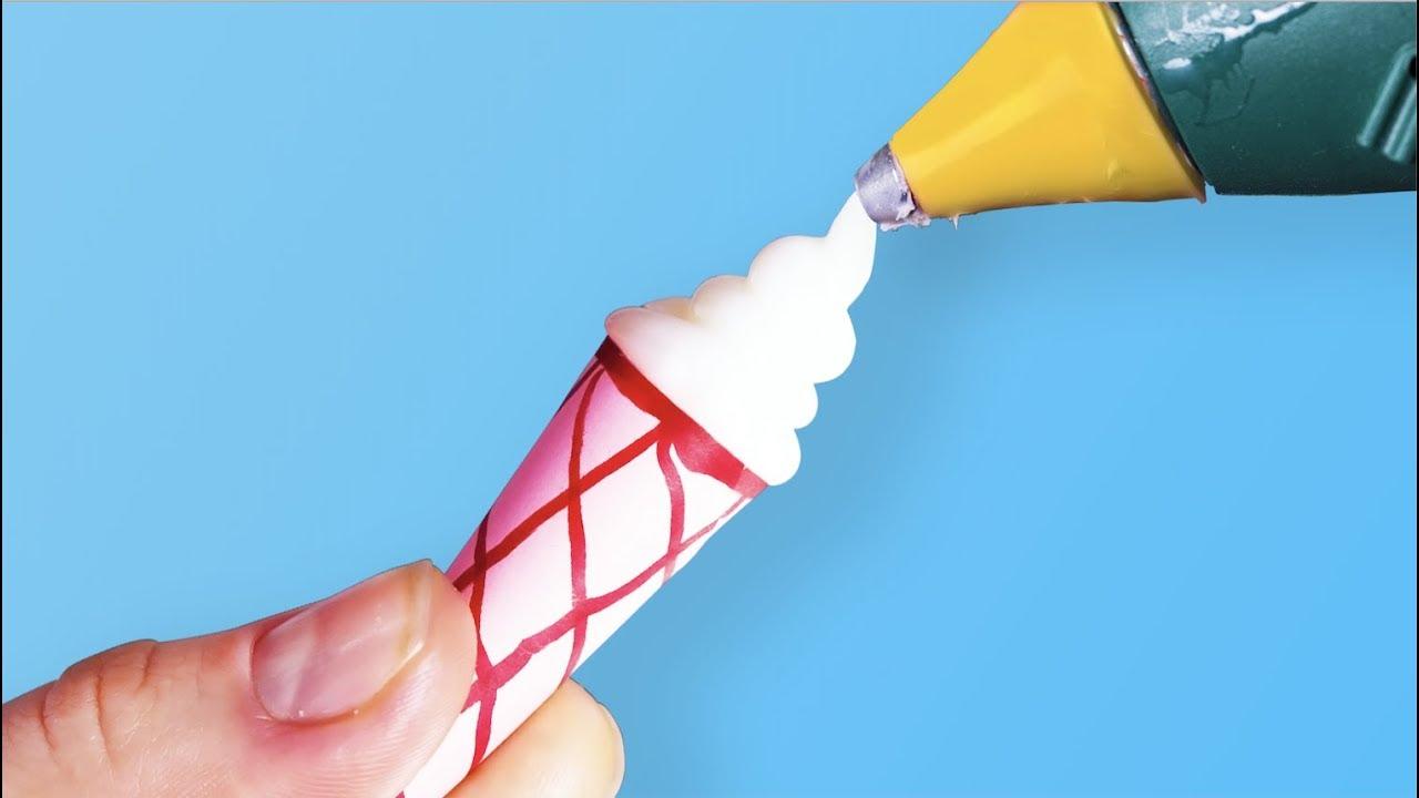 30 Epic Hot Glue Gun Hacks And Diys That Will Make You Say Wow