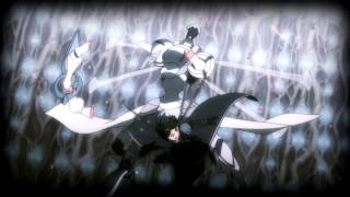 |Sword Art Online| AMV | KDrew - Circles|
