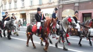 Sarbatoarea Junilor brasoveni - Brasov city celebration - zi de sarbatoare in orasul Br ...