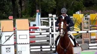 2012 Ecuador   Quito, Jumping, Barrage before The Grand Prix, QTGC