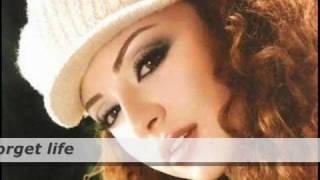 Myriam Fares - Enta el Hayat (Translation)