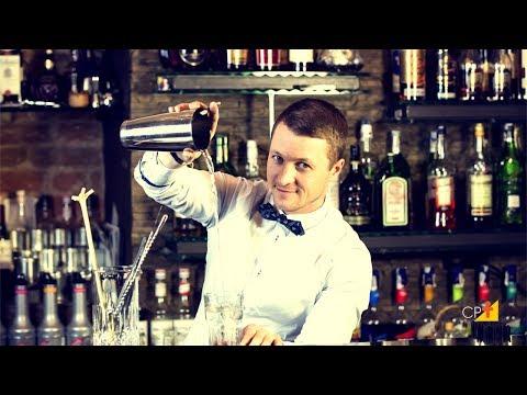 Clique e veja o vídeo Curso a Distância Treinamento de Bartender - Barman / Barwoman
