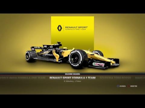 F1 2017 FMD ACADEMY LEAGUE - 9º ROUND | GRAN PREMIO D'AUSTRIA - NO ASSISTS