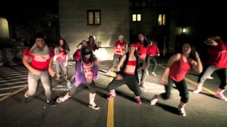 Mims - Like This : Choreography by Jason Wissman