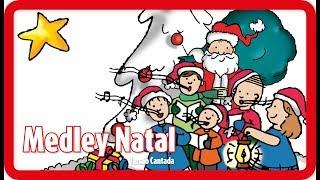 Medley de Natal | As mais belas canções de Natal.
