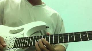 Học guitar điện - Hướng dẫn bài Những chuyến đi dài - Trần Lập [HocDanGhiTa.Net]