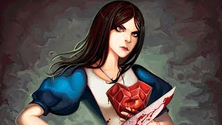 ДУХИ ПРОШЛОГО ! : Alice: Madness Returns...