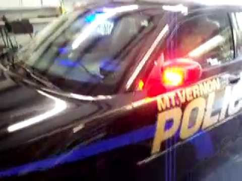 Mt Vernon Alabama Police - YouTube